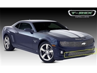 2010-2013 Billet Bar Grille (Lower) - 2010 Camaro  LS/LT/V6 - T-Rex Grilles 25027