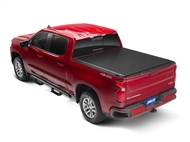 Tonno Pro Lo-Roll Vinyl Rollup Bed Cover :: 2019-2021 GMC Sierra 1500 With 5.8 ft Bed