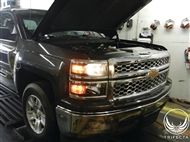 Trifecta Tuning - Advantage+ :: 2014-2018 Silverado 1500 6.2L