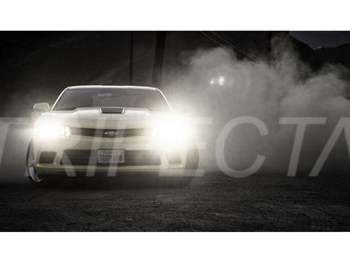 Trifecta Performance Tune 2010-2015 Camaro SS