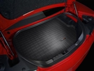 2010 2011 Camaro Coupe Custom Fit Trunk Cargo Liner #40441 by WeatherTech