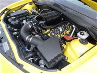 2010-2015 Camaro SS WHIPPLE SUPERCHARGER SYSTEM