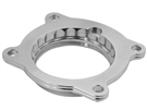 Silver Bullet Throttle Body Spacer :: Fits 2010-2015 Camaro LS/LT V6