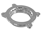 Silver Bullet Throttle Body Spacer :: Fits 2016-2018 Camaro SS