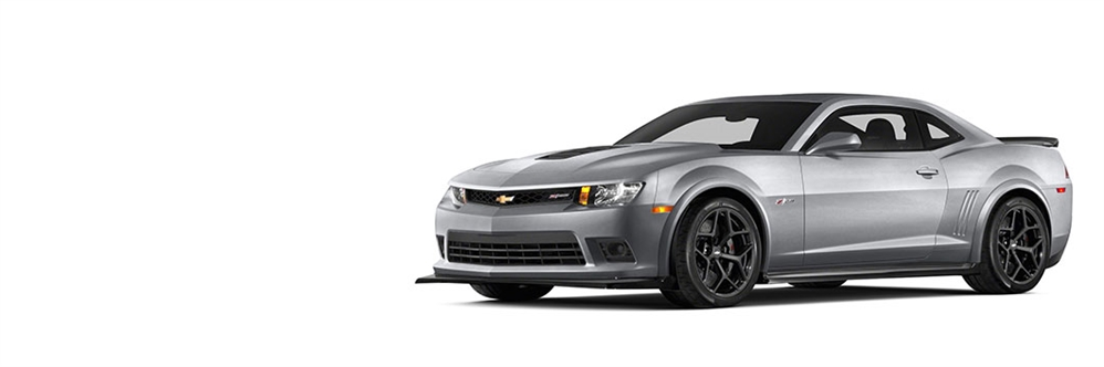 2014-2015 Camaro Parts - Aftermarket Performance, Styling