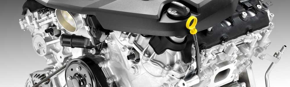 2016 Camaro V6 Performance Parts For 3 6l Lt Models
