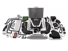 Edelbrock E-Force Supercharger #15630 - Stage 1 / Street System / 599 HP & 547 TQ :: 2010-2013 Camaro 6.2L V8 (LS3 Manual)