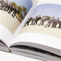 A5 (Upright or Landscape) Soft Cover Photobook