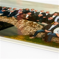 A3 (Landscape) Coffee Table Book - Image Wrap