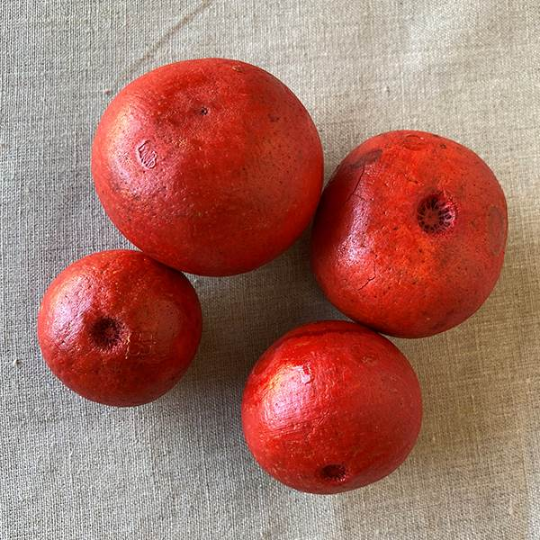 Bellani Ball Persimmon