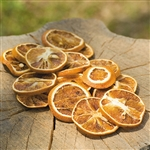 Orange Slices Natural