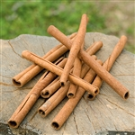 Cinnamon Sticks 8""