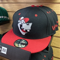 New Era Hub City Hippo Hat