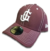 New Era Miss. St JG Flex Hat