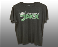 47 Brand Diamond Jaxx Crown Retro T-Shirt