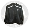 Black Nike Zip up Jacket