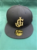 JG Logo Official New Era Championship Hat