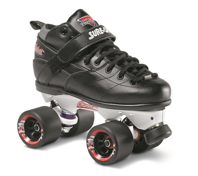 Rebel Avanti Magnesium Skate Package