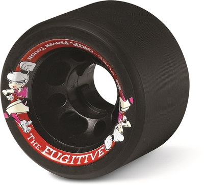 Fugitive Wheels set of 8