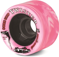 Twister Wheels