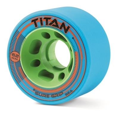 Titan Wheel- 4 Pack