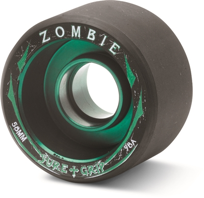 Zombie Wheels - 4 pack