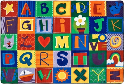 Alphabet Rugs The First Step Of Literacy Is Learning Teaching Kids How To Read And Write A Fundamental Aspect Daily Communication
