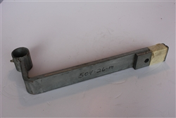 026 - Model 504 - Easy Cline Brake Rod Brace