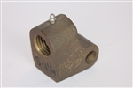 029 - Model 504 - Brake Nut 1-1/2 Port Right Hand