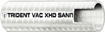 Trident Vac XHD Sanitation Hose #148 (cut)