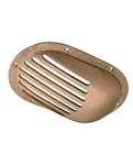 Bronze Scoop Strainer