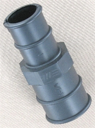 1 in. Barb x 1-1/4 in. Barb Hose Adaptor