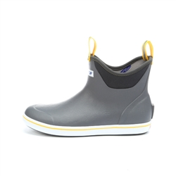 XTRA-TUF Ankle Deck Boot - Grey