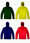 Grundens Gage Weather Watch Hooded Jacket