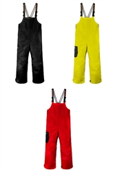 Grundens Gage Weather Watch Bib Trousers