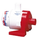 Rule Pumps Non-Automatic 12 Volt DC Bilge Pump 3800 GPH 17A (D)