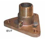 Flanged Adaptors Bronze