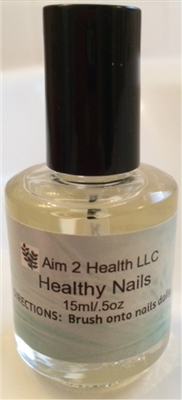 Healthy Nails 15ml/.5 oz