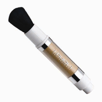 AIRBRUSH Sparkling Powder Brush