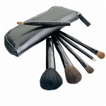 DELUXE 6 PCS BRUSH SET