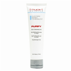 PURIFY Skin Cleansing Gel
