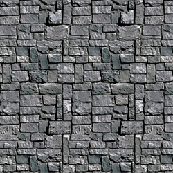 Stone Wall Backdrop | Party Supples