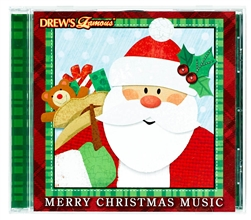 Merry Christmas CD | Party Supplies
