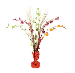Fall Spray Centerpiece | Party Supplies