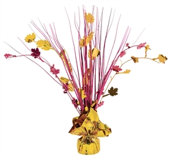 Thanksgiving Spray Centerpiece | Party Supplies