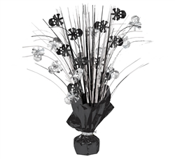 Skull Spray Centerpieces