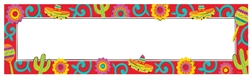 Fiesta customizable Giant Sign Banner | Party Suppies
