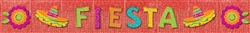 Fiesta Giant Banner | Party Supplies