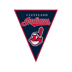 Cleveland Indians Pennant Banner | Party Supplies