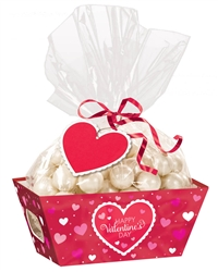 Valentine Food Tray | Valentines supplies